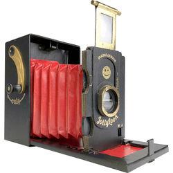 JollyLook Vintage Instant Film Camera