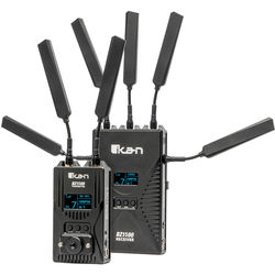 ikan Blitz 1500 3G-SDI/HDMI Wireless Video Transmitter & Receiver Set