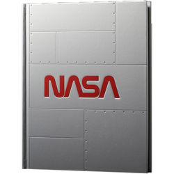 AstroReality NASA AR Notebook (Silver Cover)