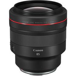 Canon RF 85mm f/1.2L USM Lens
