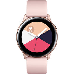 379d1ed73 Samsung Galaxy Watch Active (Rose Gold)