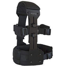 Ergorig Hand-Held Camera Weight Displacement System