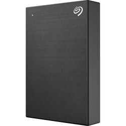 Seagate 4TB Backup Plus USB 3.0 External Hard Drive (Black)