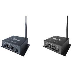 Denon Wireless Audio Transmitter / Receiver Kit