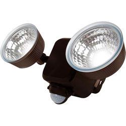 Lumenology Dual LED Motion Light (Bronze)