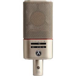 Austrian Audio Large-Diaphragm Condenser Microphone with Mulitple Polar Patterns