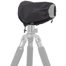 LensCoat RainCoat Small Sleeve (Black)