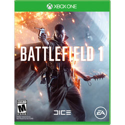 Electronic Arts Battlefield 1 - Revolution (Xbox 1)