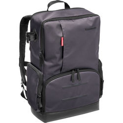 Manfrotto Metropolitan Camera Backpack (Black)