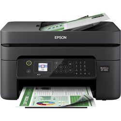 Epson WF-2830 Replacement for Epson WF-2750 | B&H Photo Video