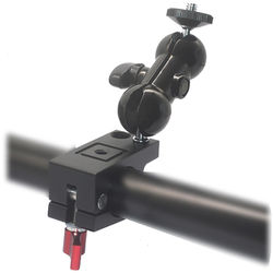 ANDYCINE Clamp and 360° Double Ball Head for DJI Ronin