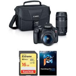 DSLR Camera, SLR Camera, Digital SLR Cameras | B&H