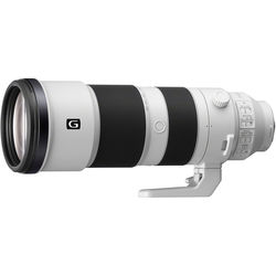 Sony FE 200-600mm f/5.6-6.3 G OSS Lens