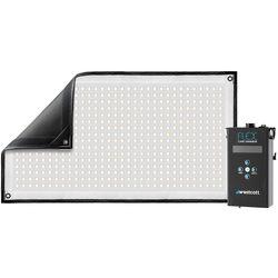 Westcott Flex Cine Bi-Color Mat 1-Light Kit (1 x 2')