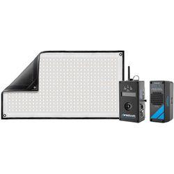 Westcott Flex Cine DMX Bi-Color Mat 1-Light Set (1 x 2')