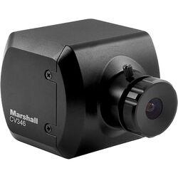Marshall Electronics CV346 Compact HD Camera (3G/HD-SDI, HDMI)