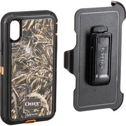 OtterBox Defender Series Screenless Edition Realtree Case for iPhone X/Xs (Max 5HD)