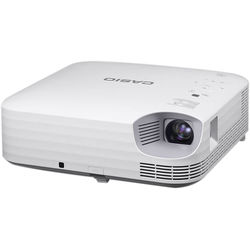 Casio XJ-S400UN LampFree 4000-Lumen WUXGA Laser DLP Projector