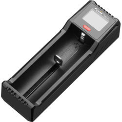 Fenix Flashlight ARE-D1 Battery Charger