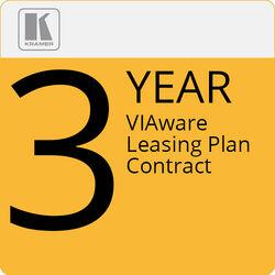 Kramer VIAware Leasing Plan (3-Year Contract, Price Per Year)
