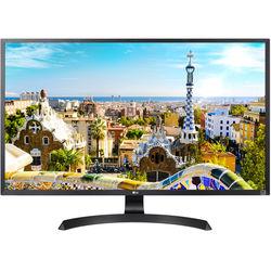 "LG 32UD59-B 32"" 16:9 4K UHD FreeSync LCD Monitor"