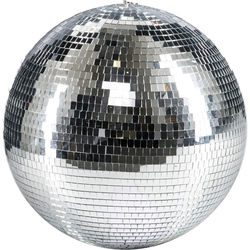 "VISUAL EFFECTS MB20 Glass Mirror Ball (20"")"