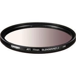Tiffen 77mm Graduated Neutral Density Attenuator/Blender 1.2 Filter (4-Stop)