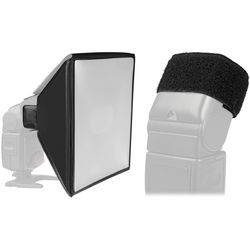 Vello Flash Softbox with Cinch Band (Large)