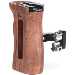 SmallRig Universal Wood Side Handle