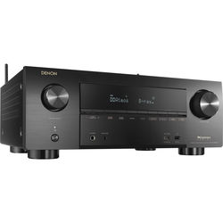 Denon AVR-X3600H 9.2-Channel Network A/V Receiver