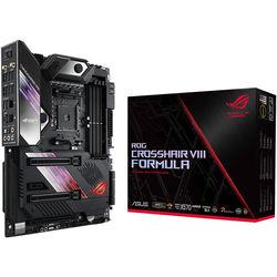 ASUS Republic of Gamers Crosshair VIII Formula AM4 ATX Motherboard