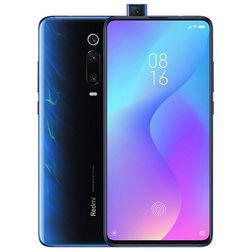 Xiaomi Mi 9T Duos Dual-SIM 64GB Smartphone (Unlocked, Glacier Blue)