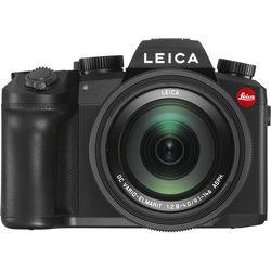 Leica V-Lux 5 Digital Camera