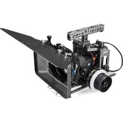 Tilta Camera Cage V2 B Kit for Sony a7R II, a7R III & a9 Series