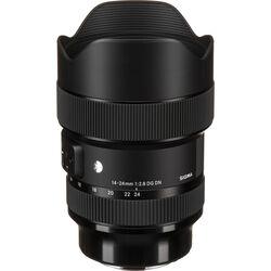 Sigma 14-24mm f/2.8 DG DN Art Lens for Leica L