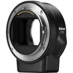 Nikon FTZ Mount Adapter (Refurbished)