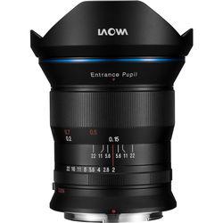 Venus Optics Laowa 15mm f/2 FE Zero-D Lens for Nikon Z