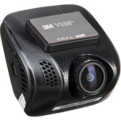 myGEKOgear S200 STARLIT 1296p Dash Camera with 16GB microSD Card