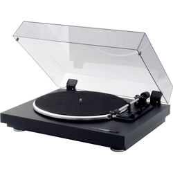 THORENS TD158 Two-Speed Stereo Turntable