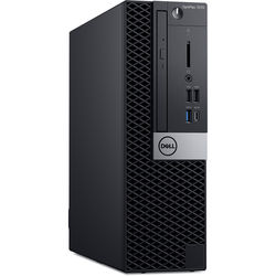 Dell OptiPlex 7070 Small Form Factor Desktop Computer