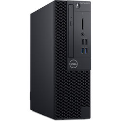 Dell OptiPlex 3070 Small Form Factor Desktop Computer