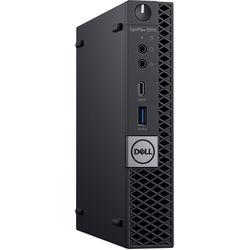 Dell OptiPlex 5070 Micro Desktop Computer