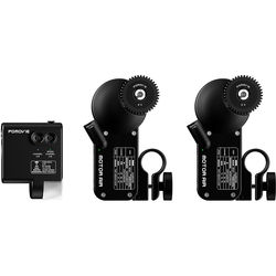 PDMOVIE Remote Live 3 Dual Channel Compact Focus, Zoom Control Kit