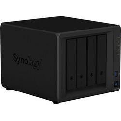 Synology DiskStation DS418play 4-Bay NAS Enclosure