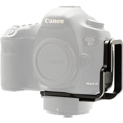 Markins LC-530 L-Bracket for Canon 5D Mark III