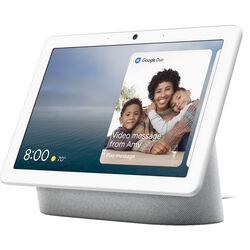 Google Nest Hub Max (Chalk)
