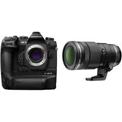 2 Pack Vello LHO-61D Dedicated Lens Hood