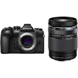 Olympus OM-D E-M1 Mark II Mirrorless Micro Four Thirds Digital Camera with 14-150mm Lens Kit