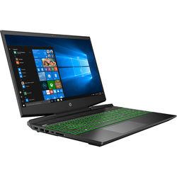 """HP 15.6"""" Gaming Pavilion 15-dk0030nr Laptop"""