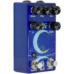 WALRUS AUDIO SLÖ Multi Texture Reverb Pedal for Electric Guitar